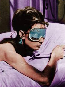 ...i am so breakfast at tiffany's...
